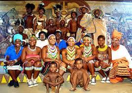 Multilingual Africa