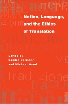 the ethics of translation