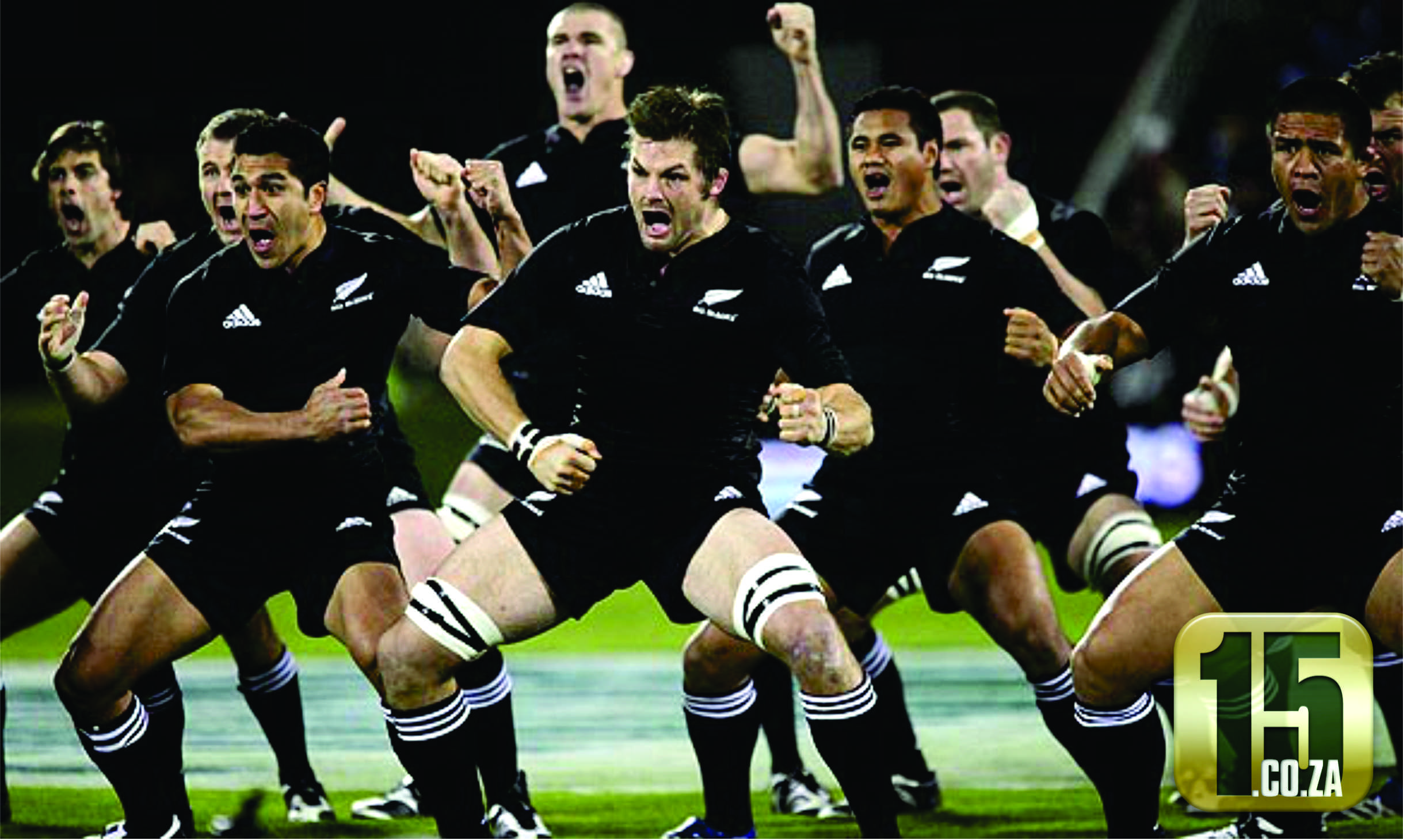 New Zealand All Blacks Haka translation