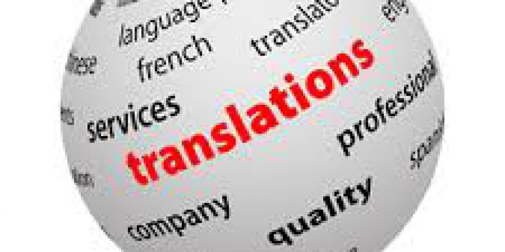 How and why Marketing Translation Services