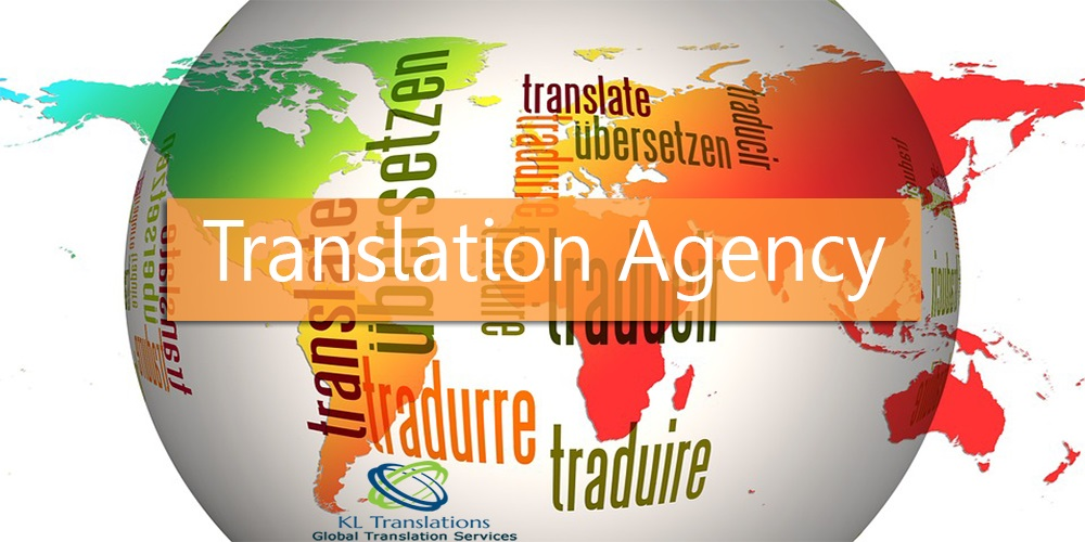 Important Services Offered by a Translation Agency