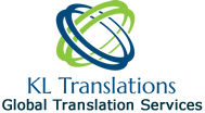 KL Translations Logo