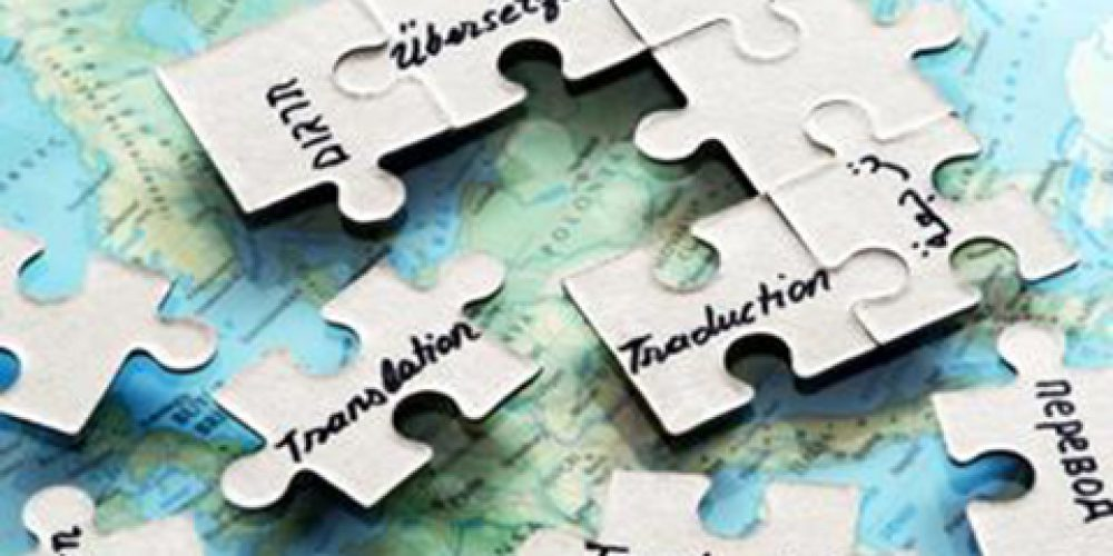 Importance of Translation Services in the Present Scenario