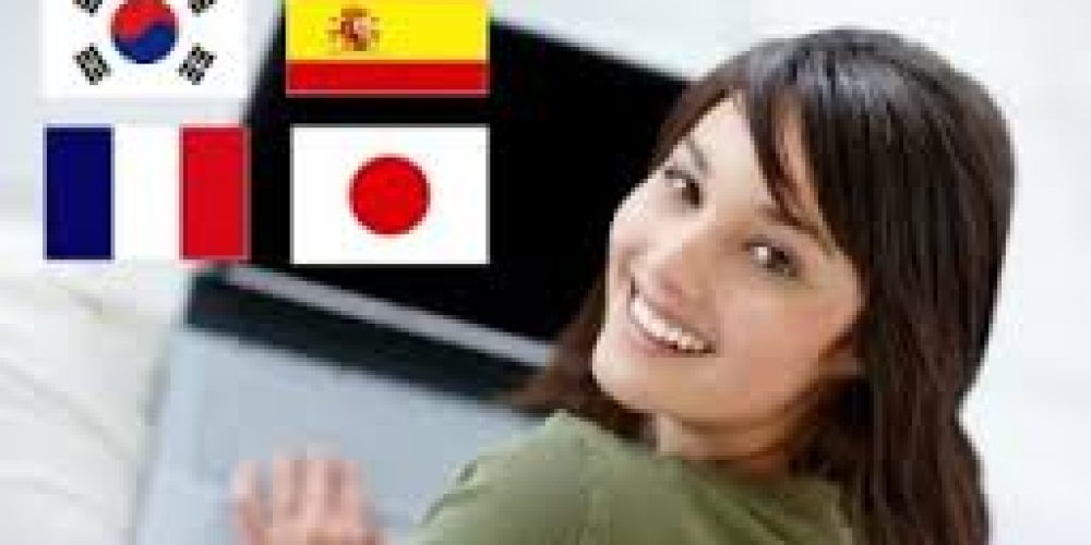 Why Online Language Learning Is The Best For You