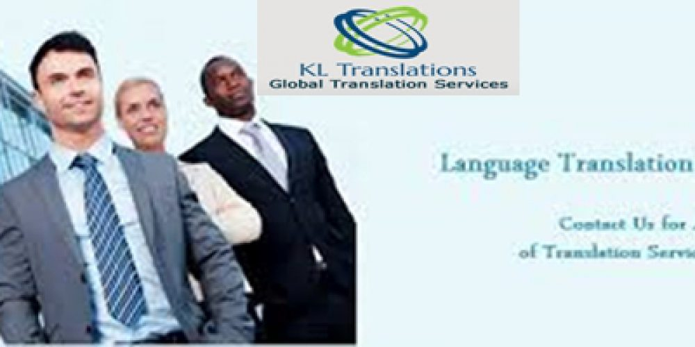 Tips to Choose the Best Translation Company in London