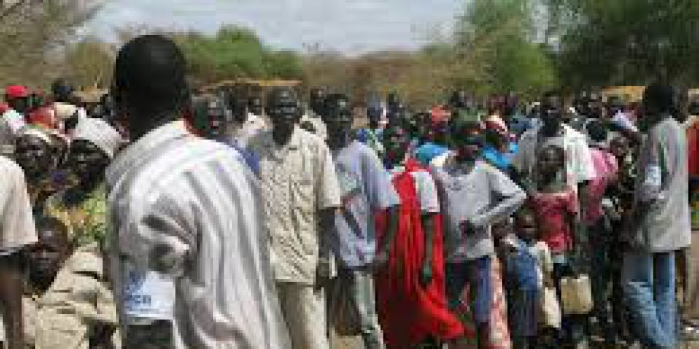 How Professional Interpreting Services Are Important To the South Sudan Refugees
